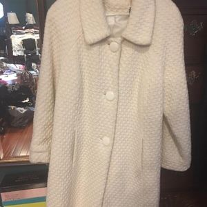 JACKIE ONASSIS STYLE COAT 2019 collection NEW NWT